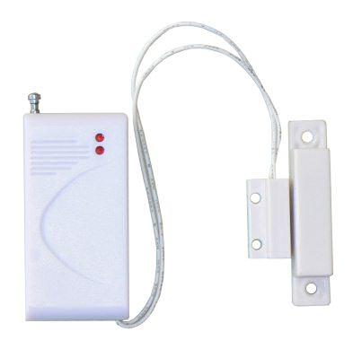 Magnetický kontakt s externím magnetem pro GSM alarm HG
