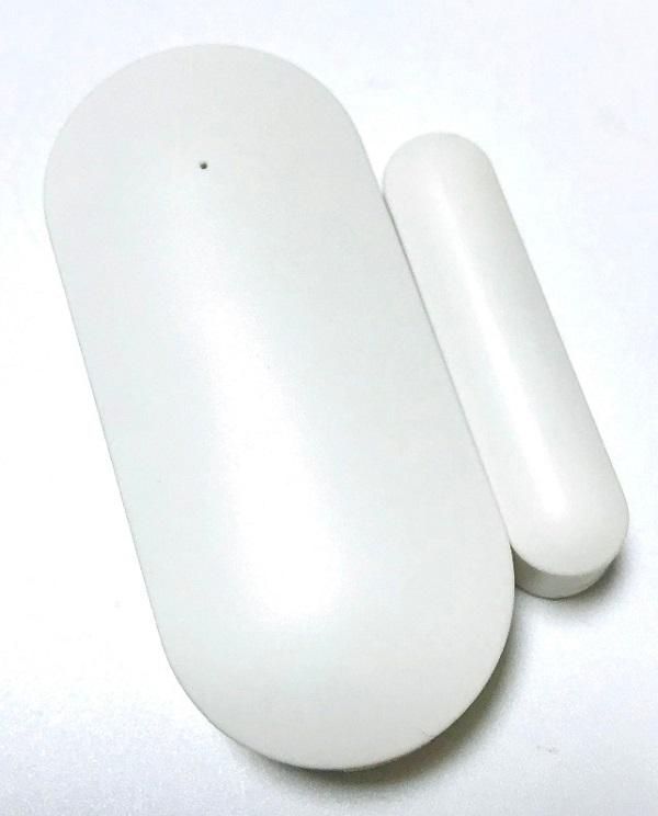 Bezdrátový magnetický kontakt pro GSM-WiFi alarm typ HG-MAG5