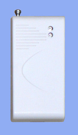 Vibrační senzor pro GSM alarm