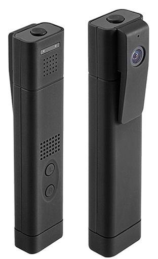 Špionážní kamera HD1080P  SPY-5121 MARKER T190 (1920x1080 / 30sn/s  H264)