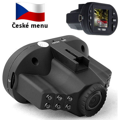 OEM FH01 Kamera  HDVR5937 Compact