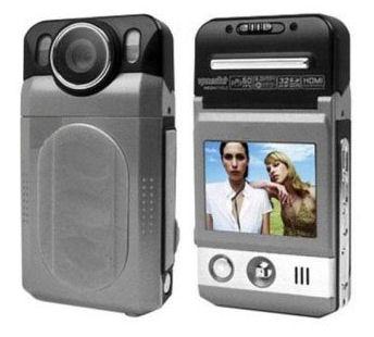 F-5000 Kamera do auta HD 1080p