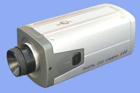 Kamera barevná vnitřní  Hutermann  BOX-B123 Low-Lux, Hi-Res