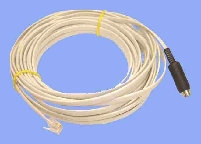CS1 Připojovací kabel pro kamery Steel