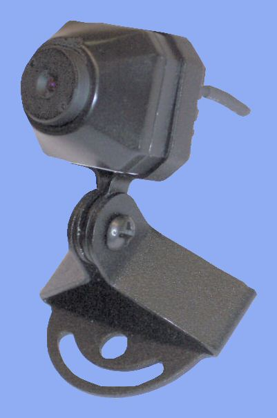 Bezdrátová mikrokamera se zvukem, barevná