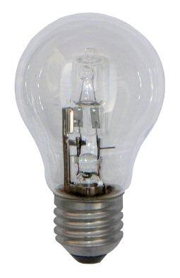 Hutermann ECO 18W E27 halogenová žárovka (cca 25W standardní žárovka) úsporná