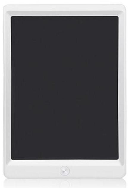 Elektronický LCD psací tablet  10', možnost částečného mazání textu, barva bílá