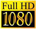 FULL HD rozlišení