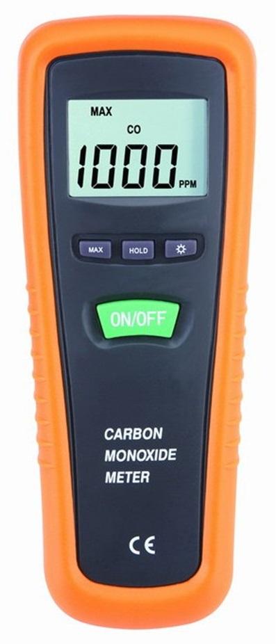 Měřič CO přenosný (CO-1000)