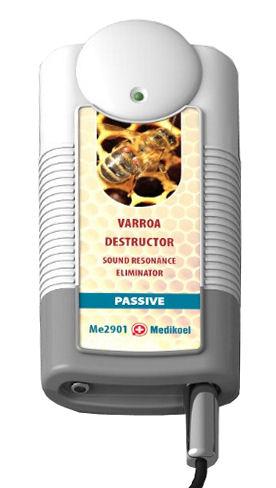 Odpuzovač roztočů Varroazy - Varroa destructor 2901 PASIV