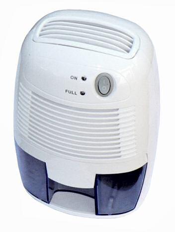 HD-250 odvlhčovač vzduchu