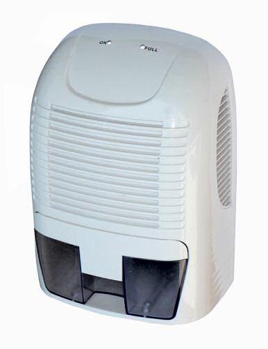 Odvlhčovač vzduchu vysoušeč elektronický HD-750
