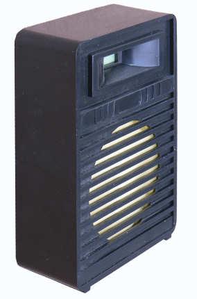 Elektronický ultrazvukový odpuzovač hlodavců IC