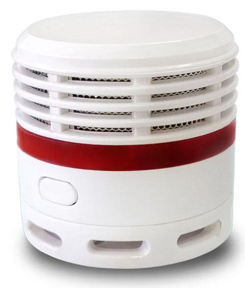 Požární hlásič a minidetektor kouře  F9 Hutermann