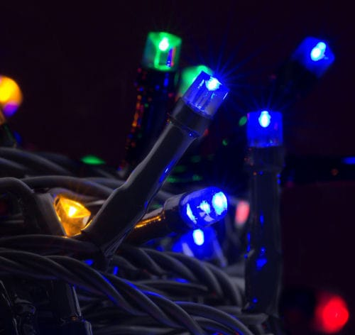 LED řetěz