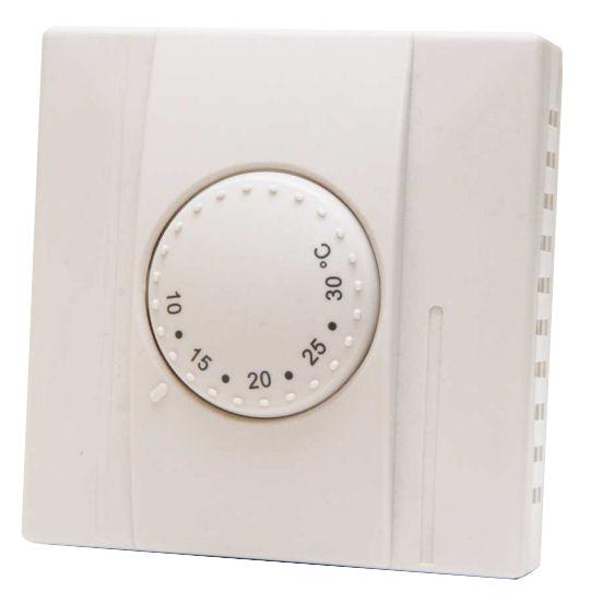 Pokojový termostat elektronický TE052