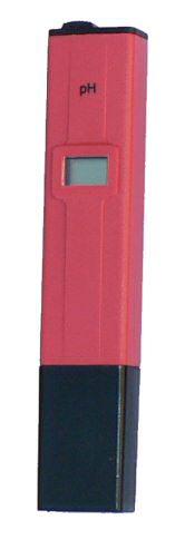 PH metr test digitální kapesní tužkový měřič