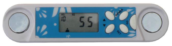 BMI FA-2010 měřič tělesného tuku - analyzátor